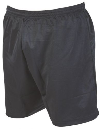 Elfed High School Black PE Shorts
